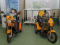 Посещение музея РКК «Энергия» учащими и учащимися воскресной школы Троицкого храма