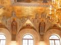 В Серафимовском храме ХПП «Софрино»