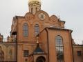 Серафимовский храм ХПП «Софрино»