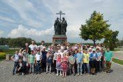 Паломническая поездка воскресной школы в Коломну