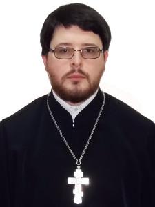 Священник Антоний Ковальчук